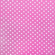 Bombaž, impregniran, pike, 17052-011, roza