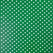 Bombaž, impregniran, pike, 17052-025, zelena
