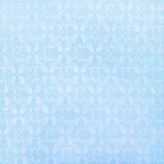 Spitze, dicht, 17054-002, blau