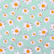 Jersey, viskoza, cvetlični, 17062-022