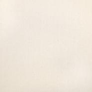 Bombaž, tkanina, 17078, natur