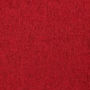 Dekor tkanina Tequila, 17081-304, rdeča