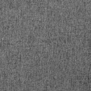 Dekor tkanina Tequila, 17081-604, siva