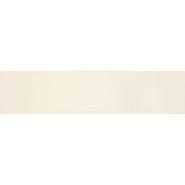 Traka, saten, 25mm, 15460-1002, kremasta