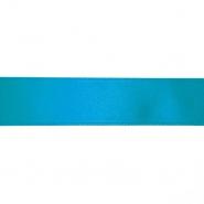 Trak, saten, 25mm, 15460-1156, modra