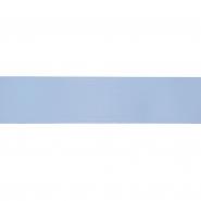 Traka, saten, 25mm, 15460-1160, svijetlo plava