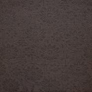 Deko žakard, Yahoo, 17124-406, rjava
