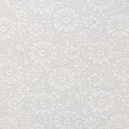 Deko žakard, Yahoo, 17124-600, siva