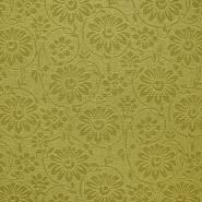 Deko žakard, Yahoo, 17124-804, zelena