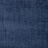 Dekorativa, Solo, 17133-702, melanž modra