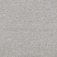 Dekorativa, Patrick, 17134-600, melanž siva