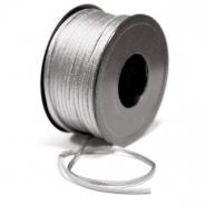 Vrvica, viskozna, 3mm, 17139-11249, siva