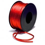 Vrvica, viskozna, 3mm, 17139-11245, rdeča