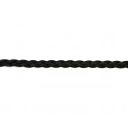 Trak, okrasni, kita, 17140-40965, črna