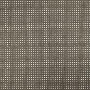 Semiš brušeno pletivo, 17155-027, zelena