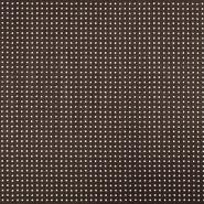 Semiš, brušeno pletivo, 17155-059, smeđa