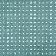 Semiš, brušeno pletivo, 17155-223, zelena