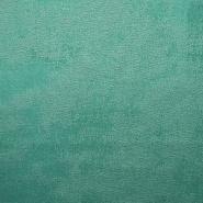 Semiš, brušeno pletivo, 17156-103, mint