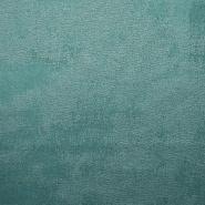 Semiš, brušeno pletivo, 17156-223, zelena