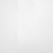Einlage, Leinen, 17159, weiß