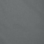 Bombaž, poplin, 16386-25, siva
