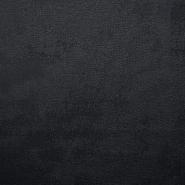 Semiš, brušeno pletivo, 17156-069, črna