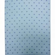 Bündchen, Sterne, 17185-003, blau