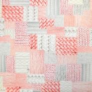 Deko, tisk, digital, romantični, 17229-01