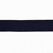 Trak, gurtna, 40mm, 16183-21014, temno modra
