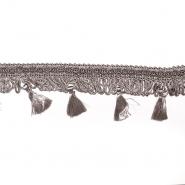 Fransen, 6 cm, 17040-40670, fossil