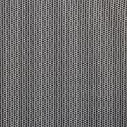 Wirkware, beidseitig, elastisch, karo, 17279-069
