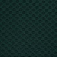 Pletivo, žakard, pike, 17281-028, zelena