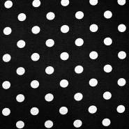 Pletivo, pike, 17291-051, črna