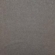 Semiš, brušeno pletivo, 17294-055, rjava