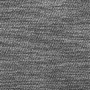 Pletivo, bukle, 17334-999, črna