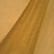 Organza, dvobarvna, 13903-102, zlata