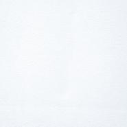 Velours, 17349-1, weiß