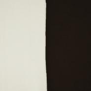 Velur, dvobarvni, 17350-57, smetana-rjava