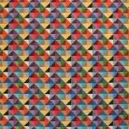 Deko žakard, kare, 17348-01