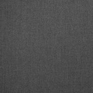 Žoržet, kostimski, viskoza, 15965-168, siva