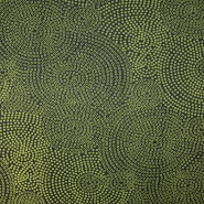Pletivo, pike, 17293-027, črno zelena