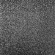 Semiš, brušeno pletivo, 17294-069, črna