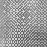Deko žakard, geometrijski, obojestranski, 17426-070