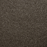 Pletivo, bukle, 17153-055, črno bež
