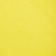 Bombaž, poplin, 16386-35, rumena