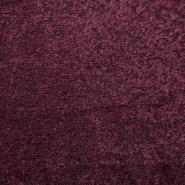 Pletivo, bukle, 17492-400, sivo rdeča