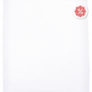 Pasica (render), jednobojan, 17506-1, bijela