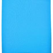Jersey, bombaž, 13335-12, modra