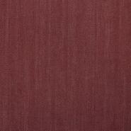Jeans, 17509-6, rdeča - Svet metraže