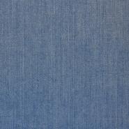 Jeans, prožen, 17509-17, modra